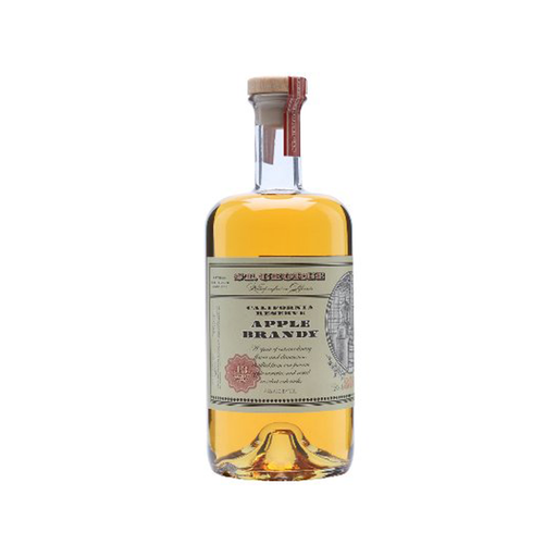 ST. GEORGE APPLE BRANDY | 750 ML