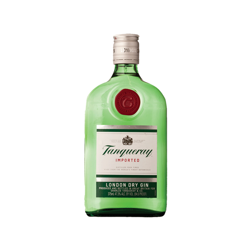 TANQUERAY GIN | 375 ML