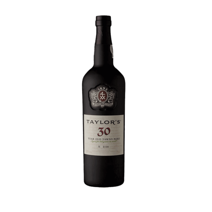 TAYLOR FLADGATE  30 YR OLD TAWNY PORT | 750 ML