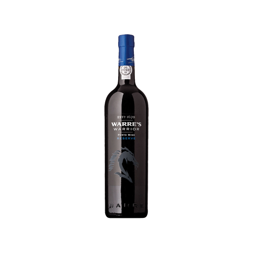 WARREÕS WARRIOR PORTO | 750 ML