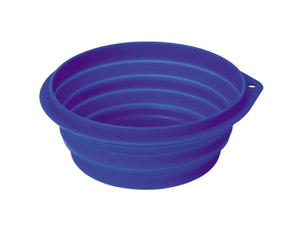Bowl de Silicona Plegable Nobby (1000 ML)