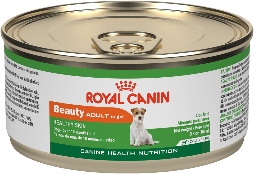 Royal Canin Adult Beauty Lata - Alimento Húmedos para Perros