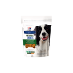 Hill's Prescription Diet Metabolic Adult Treats - Snacks y Galletas para Perros