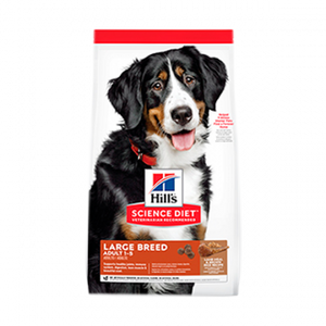 Hill's Science Diet Adult Large Breed Lamb and Rice - Alimento para Perros