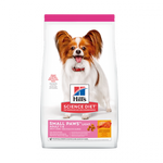 Hill's Science Diet Adult Light Small Paws - Alimento para Perros