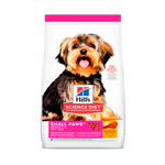 Hill's Science Diet Adult Small Paws - Alimento para Perros