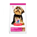 Hill's Science Diet Adult Small Paws Lamb and Rice - Alimento para Perros