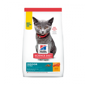 Hill's Science Diet Kitten Indoor - Alimento para Gatos
