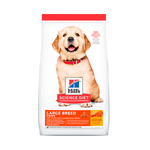 Hill's Science Diet Puppy Large Breed - Alimento para Perros