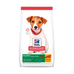 Hills Science Diet Puppy Small Bites - Alimento para Perros
