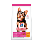 Hill's Science Diet Puppy Small Paws - Alimento para Perros