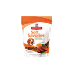 Hill's Science Diet Soft Savories Beef & Cheddar - Snacks para Perros
