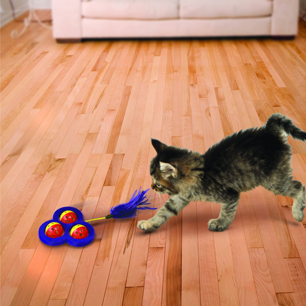 Kong Cat Active Chase Craze