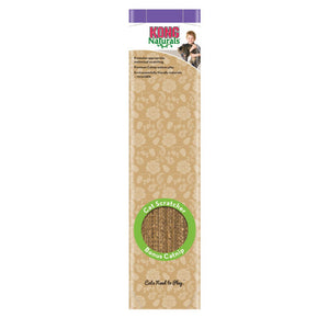 Kong Naturals Scratcher Single - Rascadores para Gatos
