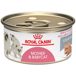 Royal Canin Mother and Babycat Lata - Alimento Húmedo para Gatos