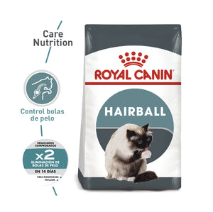 Royal Canin Hairball Care - Alimento para Gatos