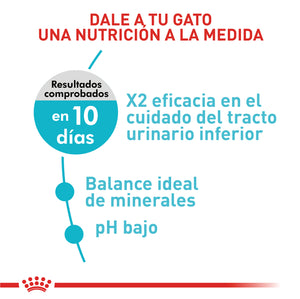 Royal Canin Urinary Care - Alimento para Gatos