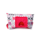 Dispensador de Bolsas Dog Fucsia