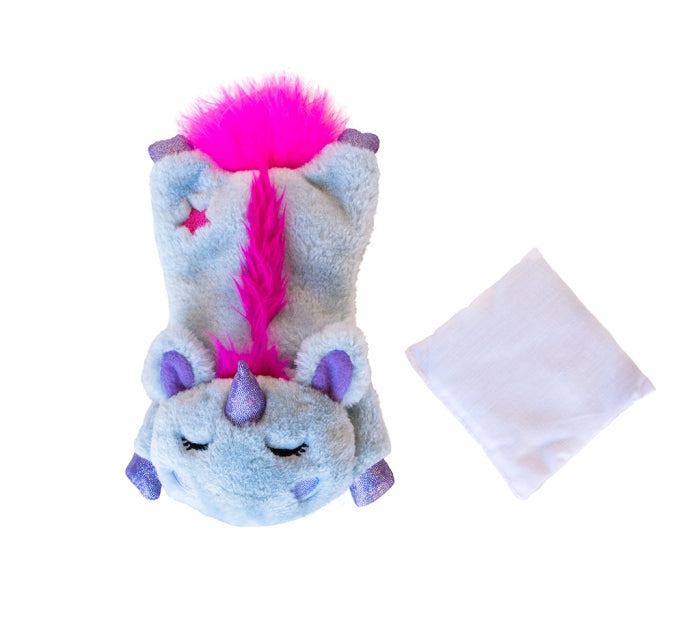 Petstages Cuddle Pal Unicorn - Juguetes para Gatos