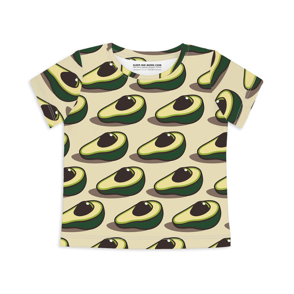You are the avocado to my toast - short sleeves unisex tee