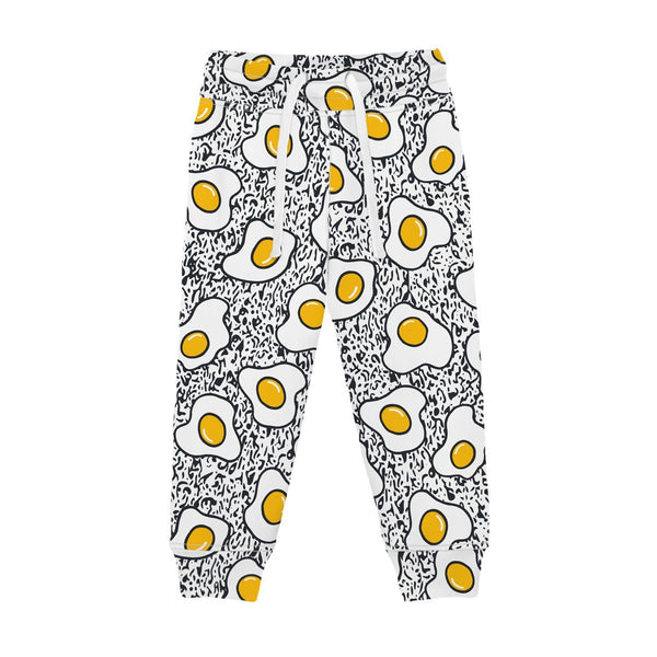 Sunny Side up - Unisex Trousers