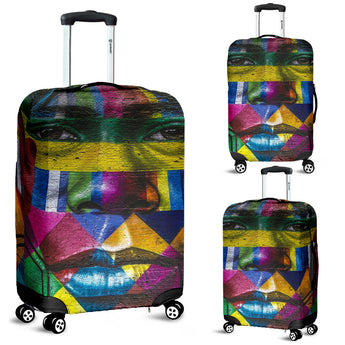 'I Can See You' Brazilian Empire | Luggage Skin