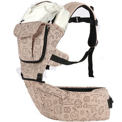 Cute & Casual Baby & Toddler Carrier