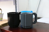 Build it up Mug