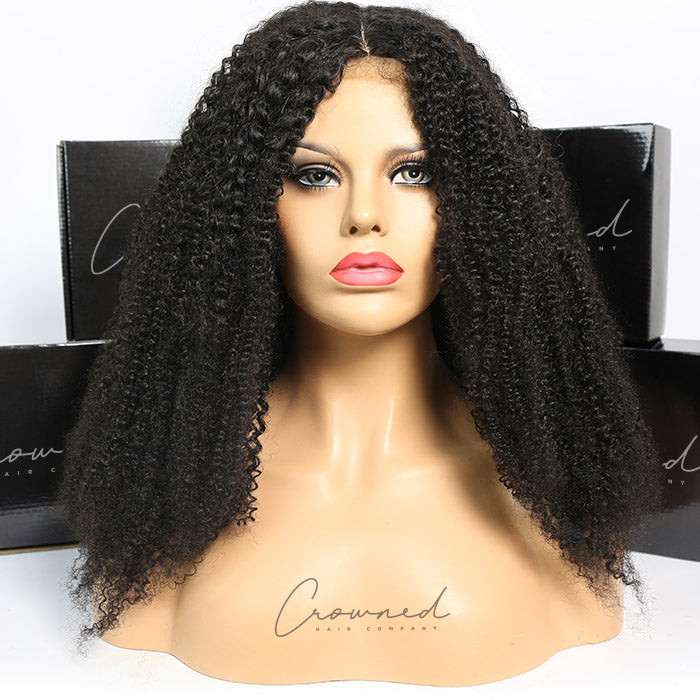 Omi — Lace Closure Wig