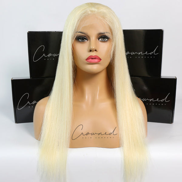 "CoCo — 13""x6"" Lace Frontal Wig"