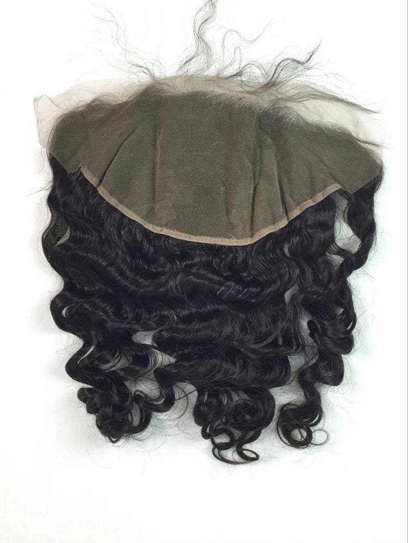 "13""x6"" Lace Frontal"