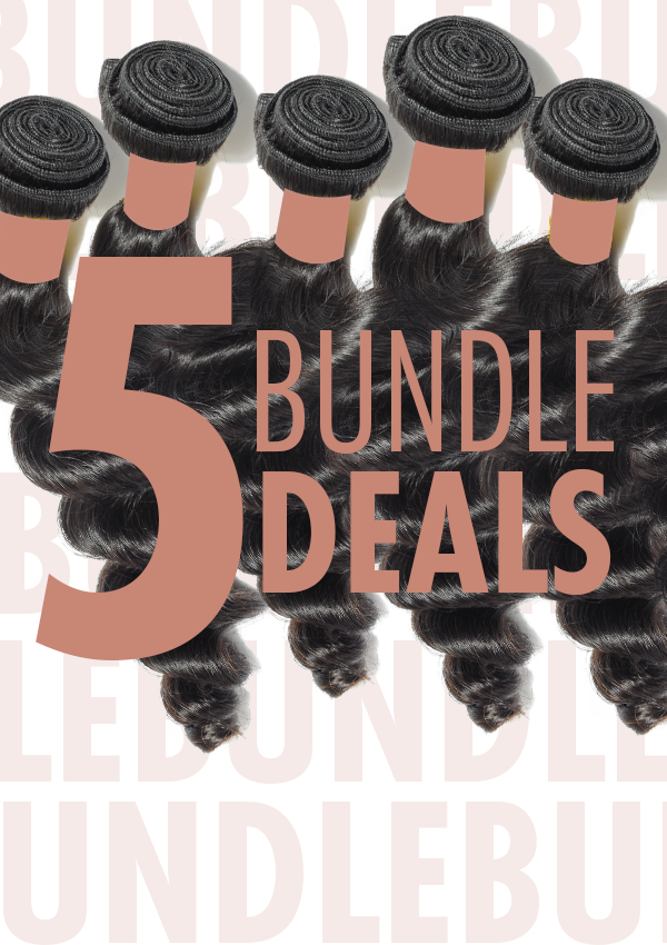 5 Bundle Deal