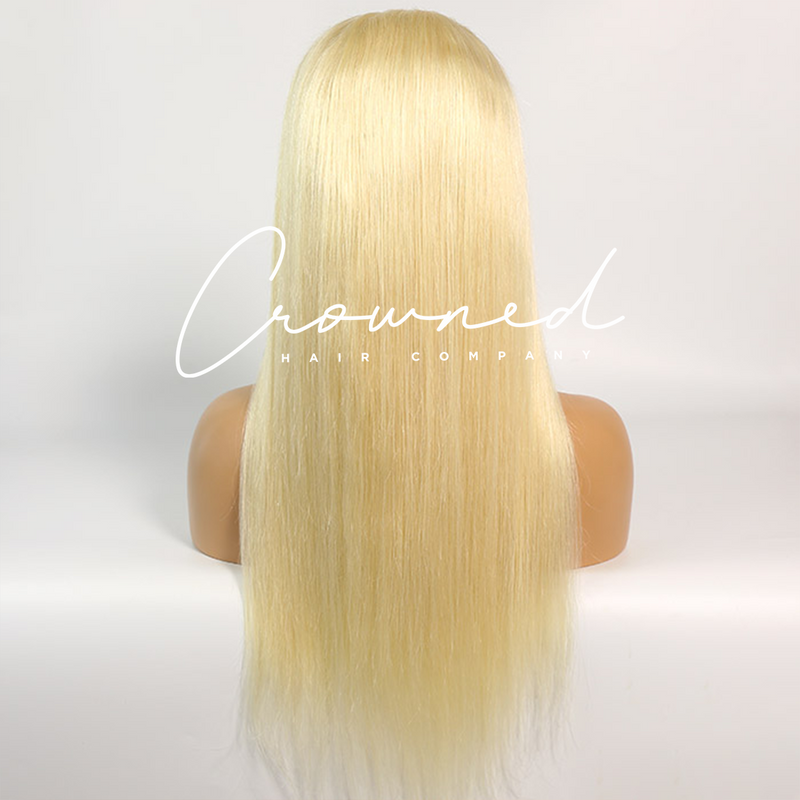 CoCo — Lace Front Wig