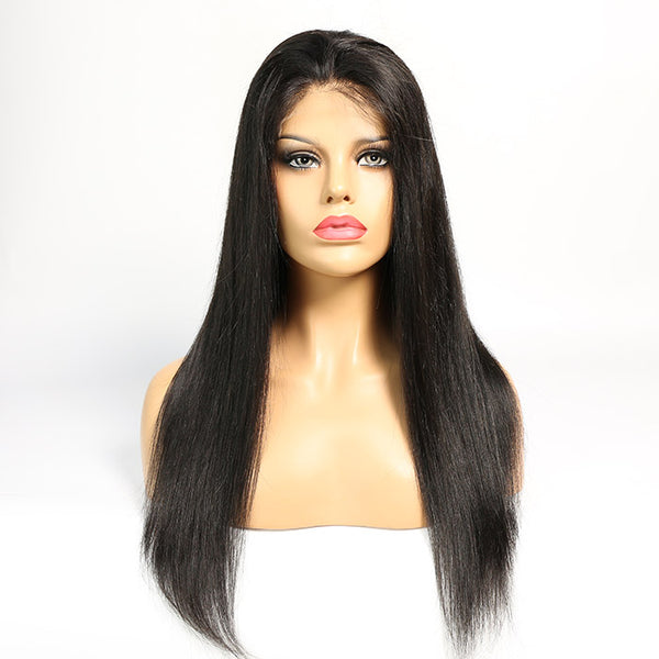 "5"" X 5"" HD Lace Closure Unit"