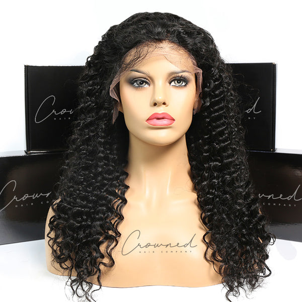 "Tianne — 13x4"" Lace Frontal Wig"