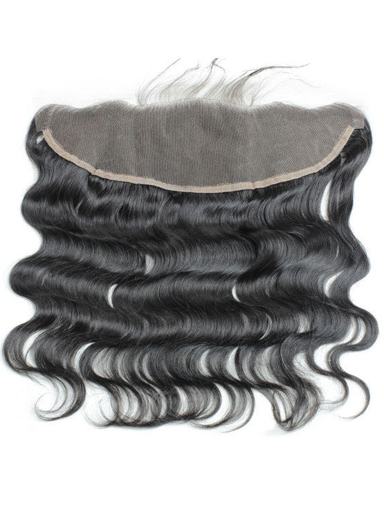 "13""x4"" Lace Frontal"