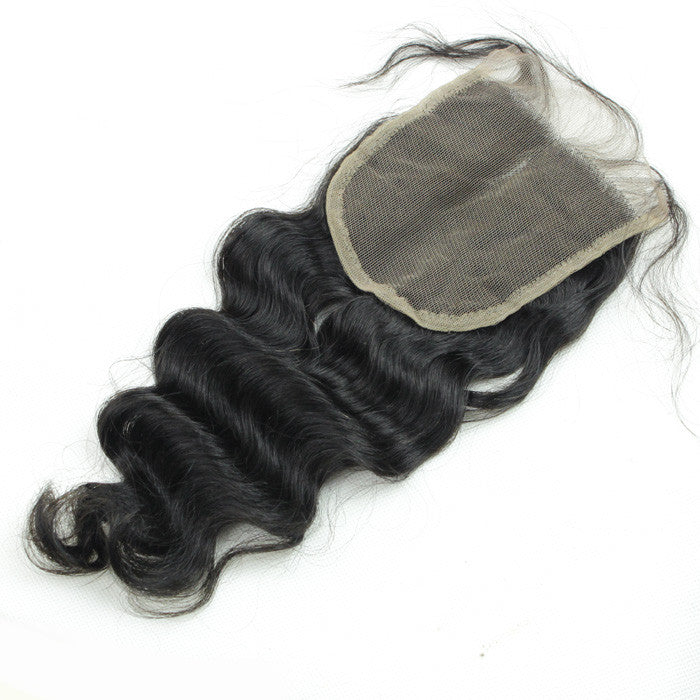 "5""x5"" Lace Closure"