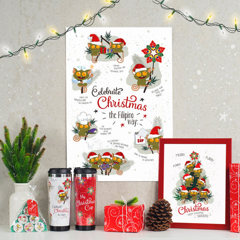 Excellent Decorative and Gift Ideas for the Filipino Christmas