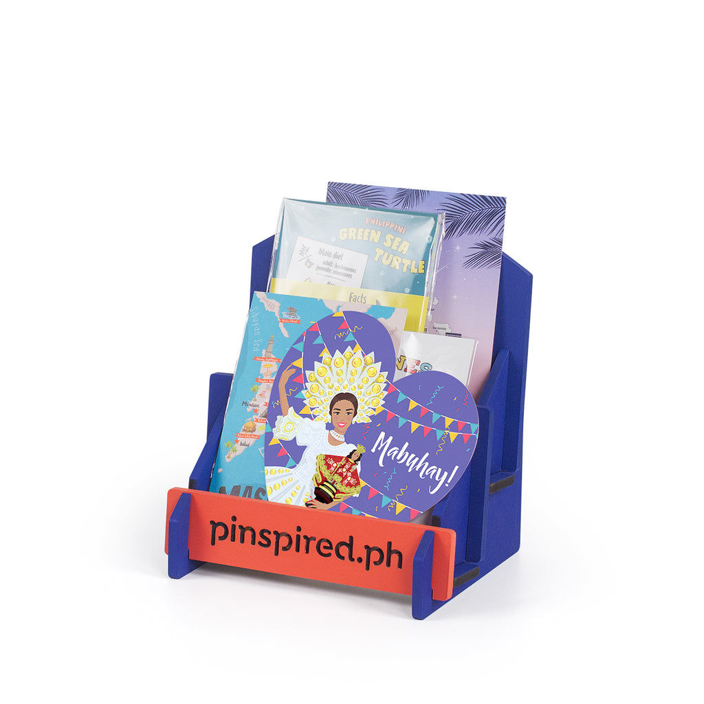 Pinspired Product Display Stand Small