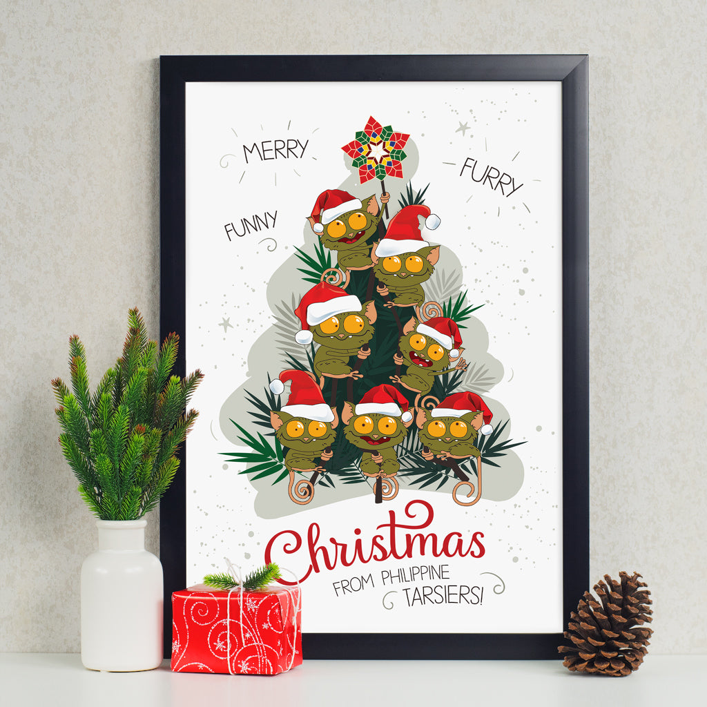 art decoration poster christmas celebration gift philippines