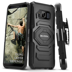 Evocel Galaxy S8 Active Case
