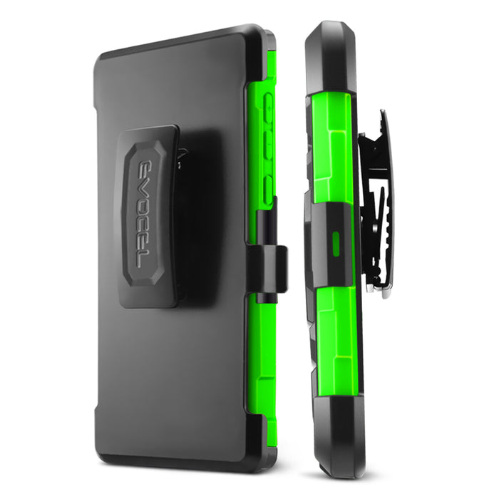 Evocel T-Mobile REVVL Plus New Generation Series Green Case