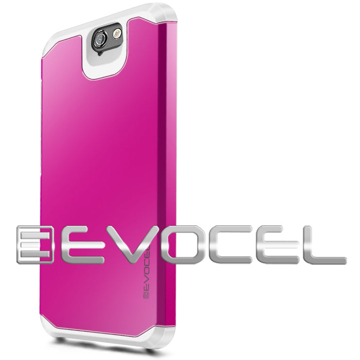 Evocel HTC Desire A9 Armure Series Pink Case
