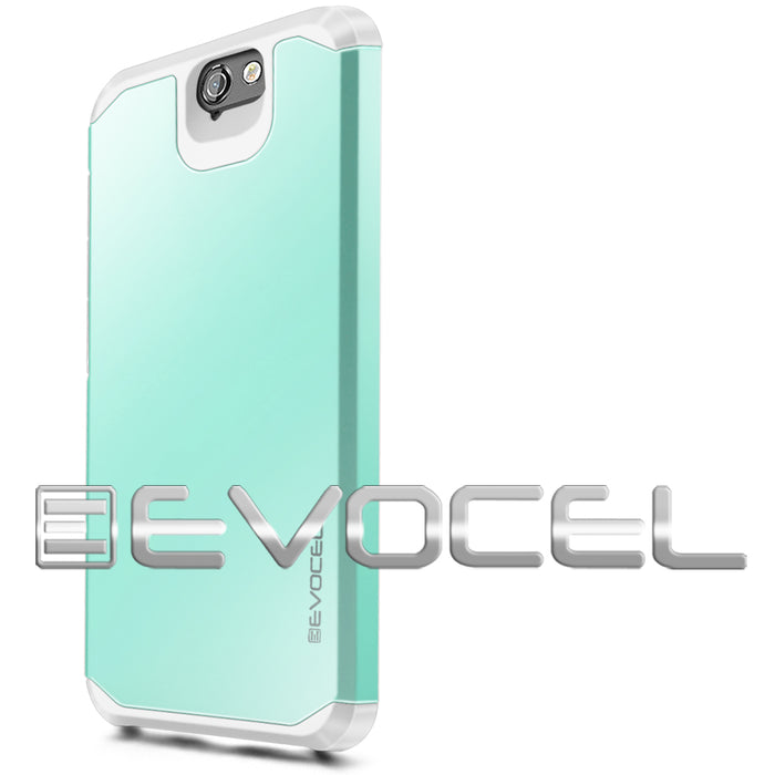 Evocel HTC Desire A9 Armure Series Green Case
