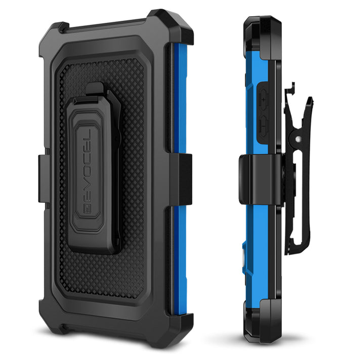 Evocel LG Aristo 2 Explorer Series Pro Blue Case