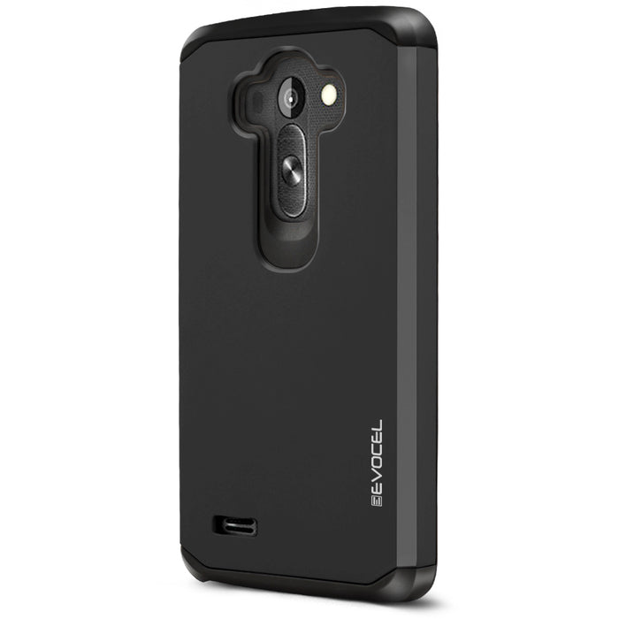 Evocel LG G4 Armure Series Charcoal Case