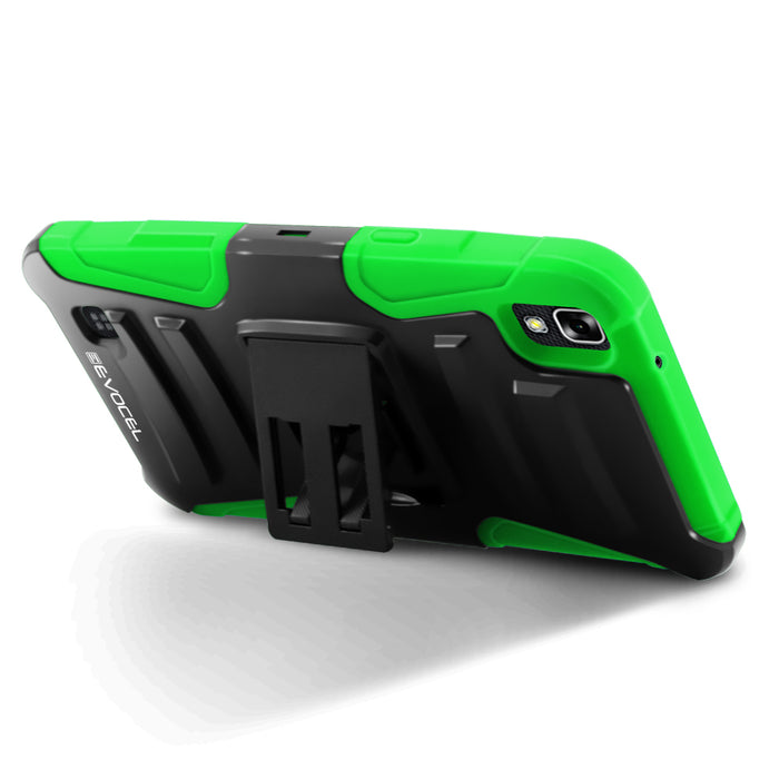 Evocel LG X Power Generation Series Green Case
