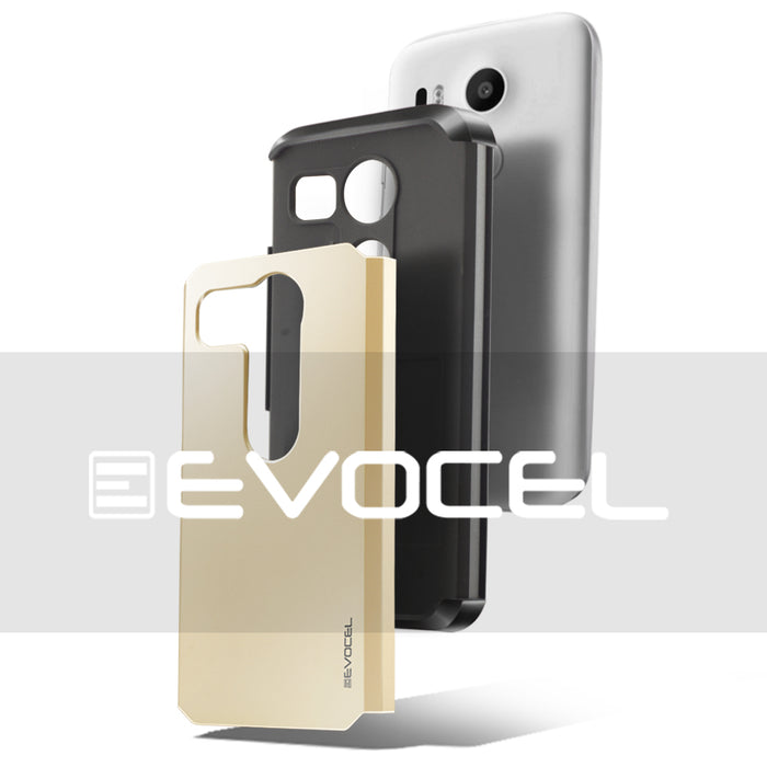 Evocel LG Nexus 5x Armure Series Brilliant Gold Case