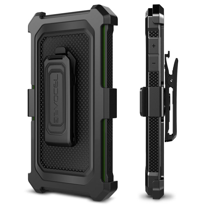 Evocel LG Stylo 3 Explorer Series Green Case