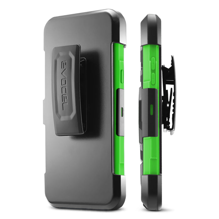 Evocel LG Stylo 4 New Generation Series Green Case